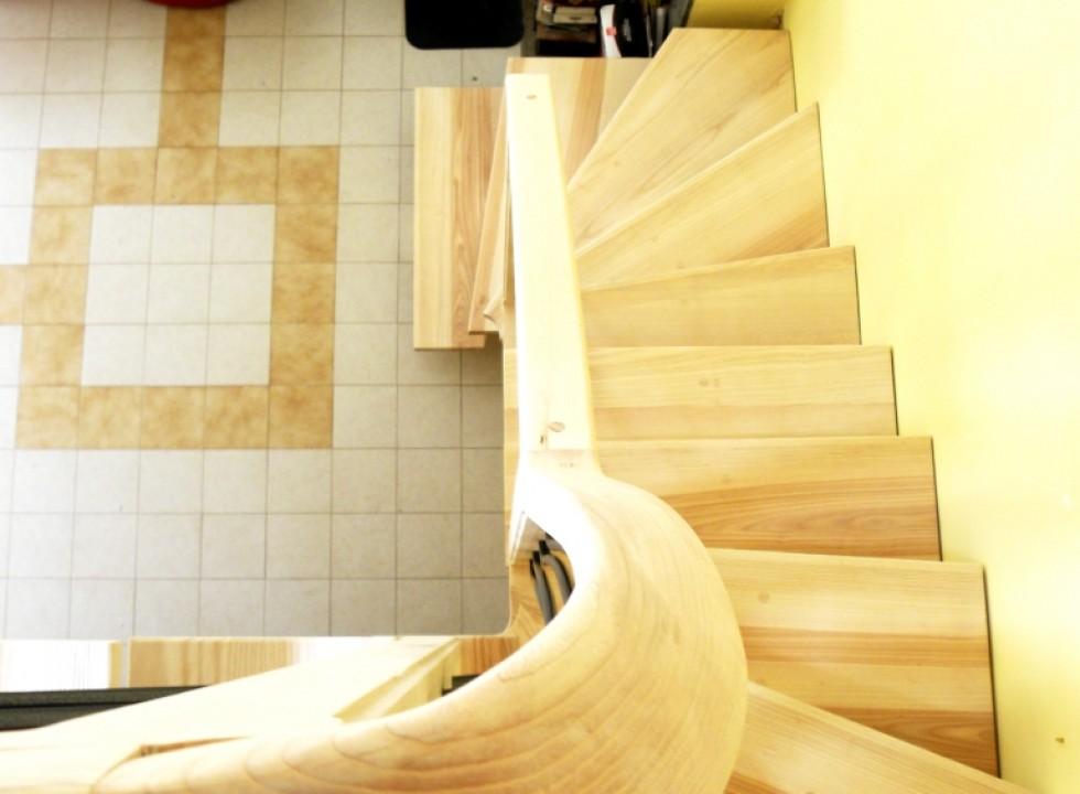 Escalier Bois (4)