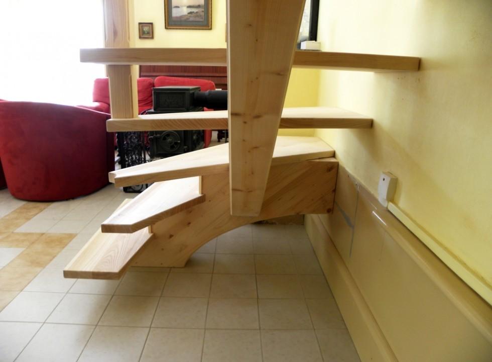 Escalier Bois (6)