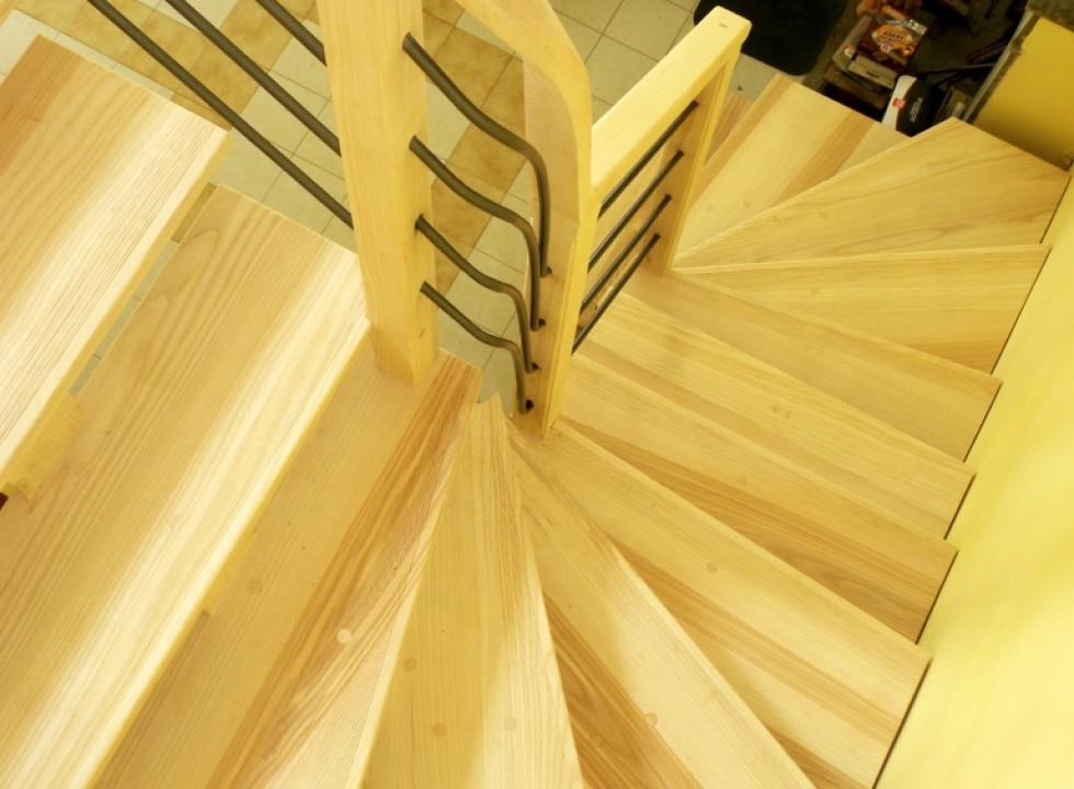 Escalier Bois (9)